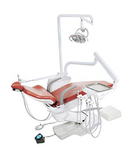 Ghế Mirage Chair Mounted Operatory Package