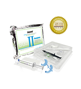 Bộ tẩy trắng răng Complete Professional Teeth Whitening Kit